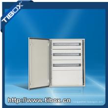 Boîte de terminaison de fibre