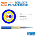 durable Figure 8 Single Mode strand Fiber Optic Network Cables