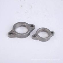 Нержавеющая сталь Wo болт фланца подушка блока (SKFL000-006)