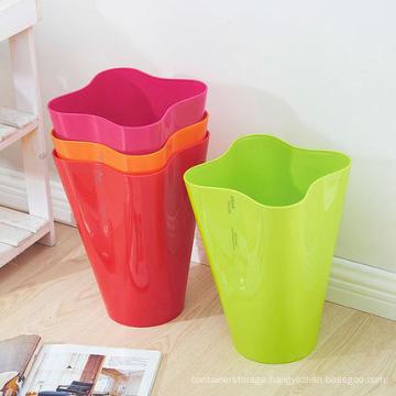 Promote Pofessional Manufacture Plastic Dustbin