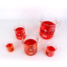 500ml Borosilicate laboratory glass mug beaker