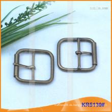 Innengröße 30mm Metallschnallen für Schuhe, Tasche oder Gürtel KR5130