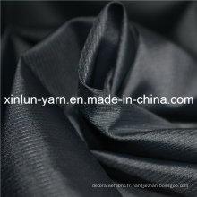 Veste / parapluie / tissu en nylon de tissu d'armure