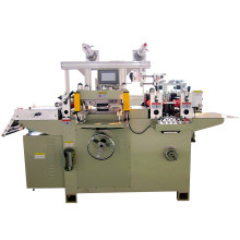 Flat Bed Sticker Die Cutting Machine
