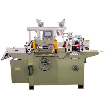 Machine de découpe de film en rouleau (DP-420BII)