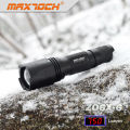Maxtoch ZO6X-6 Cree Led Zoom Light 2012