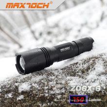 Maxtoch ZO6X-6 Cree СИД зум 2012