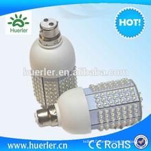 10w solar led garden light led bulb light 12v 24-60v 201 dip led corn lght e27