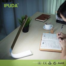IPUDA heißer Verkauf USB wiederaufladbare Augenschutzlampe für Schlafzimmer