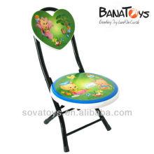 909990551 Chaise pour enfant, pratique et pliante