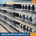 Railroad steel rail p50