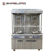 Churrasco Comercial Shawarma Grill Machine