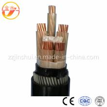 0.6 / 1 Kv / ПВХ / XLPE / PE / силовой кабель