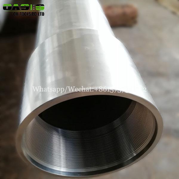Stainless Steel Casing Tube 5
