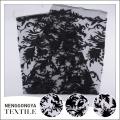 Дешевые модные границы ткани с вышивкой Ришелье листик