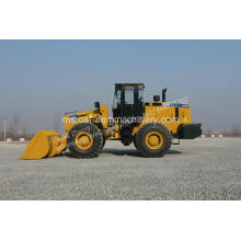 SEM652D 5 TONS Mineral Mineral Loader Medium Wheel Loader