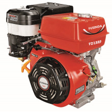 14HP Air-Cooled Small Gasoline Engine (FD190F / 420cc)