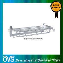 porte-serviettes classique en aluminium 1102
