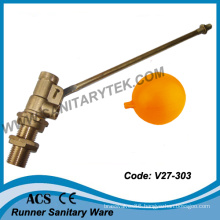 Brass Floating Valve (V27-303)