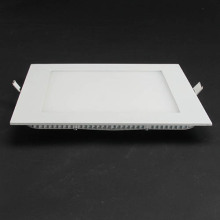 Quadratisches LED-Panel-Licht 3W-24W