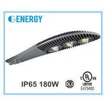neue Produkte LED-Licht, UL LED-Straßenlampen 75W, 115W, 180W