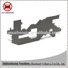 Custom Fabrication Services Galvanized Steel Sheet Metalwork