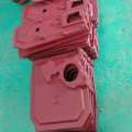 Cast Iron Agricultural Machinery Gearbox Housing