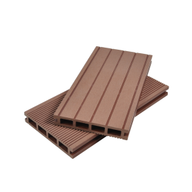 New Generation Anti-UV composites decking wood