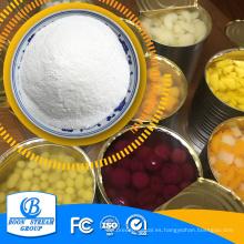 2016 fosfato disódico grado alimentario anhidro hecho en China