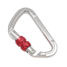 CE Certificated Mountain Climbing For Rescue Aluminum Carabiner