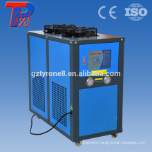 CE certified Schneider control panel chiller air cooled