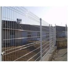 China-Fabrik-Garten geschweißter Zaun-Platten-Preis