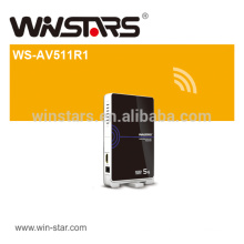 Android TV-Box/ Dongle,WDHI Professional Wireless HDMI AV Kit For Movie&Television Program Production,Support point to point