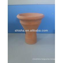 Hookah bowl shisha bowl heavy clay bowl, good quality clay bowl tobacco cup