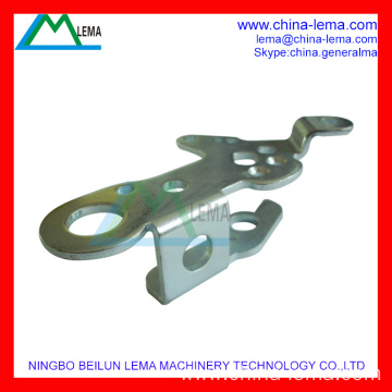 Alloy Sheet Bending Punching Parts
