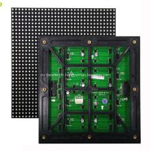 Module d'affichage à LED SMD extérieur polychrome P6