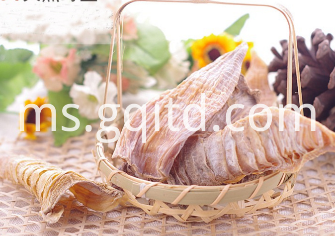 dried bamboo shoot-4