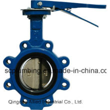 Lug Type Butterfly Valve for Pipe Line