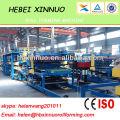 sandwich panel machine line china supplier