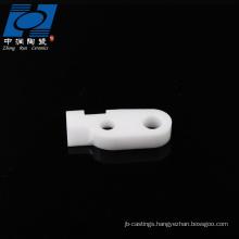 zirconia ceramic washer insulating parts