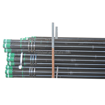SMLS Carbon Steel Used Oil Well Casing Pipe