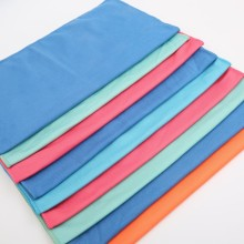high quality glass window cleaning wiper washable towels