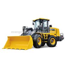 Novo Máquinas de construção LW300FN carregadeira de rodas 3 ton com balde 1.8m3