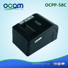 OCPP-58C: módulo de impresora térmica bluetooth de bajo precio, impresora de recibos pos