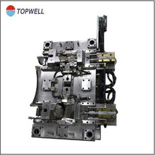 Industrial Parts  Injection Mould