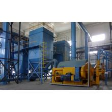 16T lead oxide ball mill