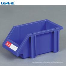 11.11Centres en plastique combinées pour le stockage de petits articles