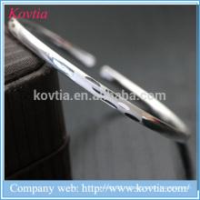 Итальянский браслет из серебра 999 пробы Античный дизайн 999 браслетов из стерлингового серебра