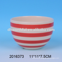2016 New Arrival Cheap Ceramic Bowl Wholesale