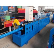10 Years for Round Downpipe Roll Forming Machine for Sale Color Steel Sheet Circular Downspout Roll Forming Machine export to Peru Manufacturers
